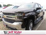 2019 Silverado 1500 Crew Cab 4x4,  Pickup #D64151 - photo 1
