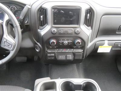 2019 Silverado 1500 Crew Cab 4x4,  Pickup #D64158 - photo 14