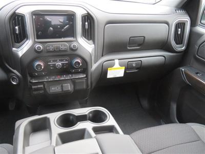 2019 Silverado 1500 Crew Cab 4x4,  Pickup #D64158 - photo 15