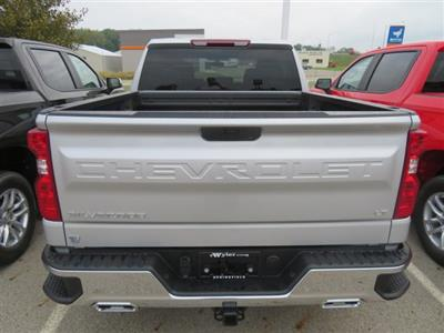 2019 Silverado 1500 Crew Cab 4x4,  Pickup #D64158 - photo 9