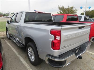 2019 Silverado 1500 Crew Cab 4x4,  Pickup #D64158 - photo 2
