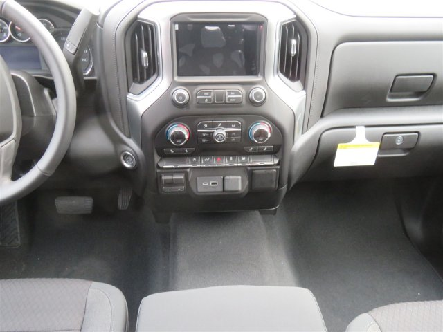2019 Silverado 1500 Crew Cab 4x4,  Pickup #D64181 - photo 13