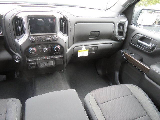 2019 Silverado 1500 Crew Cab 4x4,  Pickup #D64181 - photo 14