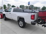 2016 Silverado 2500 Regular Cab 4x4 Pickup #D90137 - photo 1
