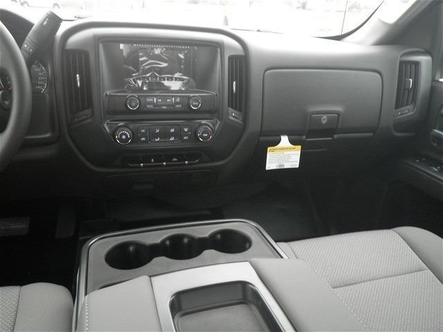 2017 Silverado 1500 Crew Cab 4x4, Pickup #D90153 - photo 14