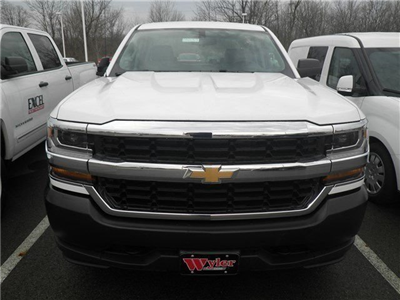 2017 Silverado 1500 Crew Cab 4x4,  Pickup #D90153 - photo 3