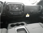 2017 Silverado 1500 Crew Cab 4x4 Pickup #D90153 - photo 14