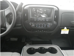 2017 Silverado 1500 Crew Cab 4x4, Pickup #D90153 - photo 11