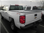 2017 Silverado 1500 Crew Cab 4x4, Pickup #D90153 - photo 2