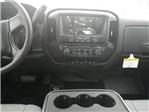 2017 Silverado 1500 Crew Cab 4x4,  Pickup #D90153 - photo 13