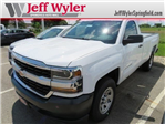 2017 Silverado 1500 Regular Cab 4x2,  Pickup #D90184 - photo 1