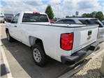 2017 Silverado 1500 Regular Cab 4x2,  Pickup #D90184 - photo 2