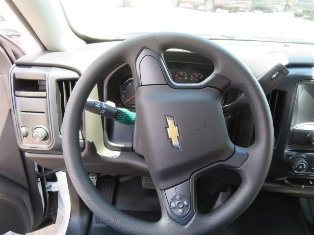 2017 Silverado 1500 Regular Cab Pickup #D90185 - photo 10
