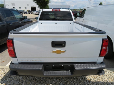 2017 Silverado 1500 Regular Cab Pickup #D90185 - photo 6