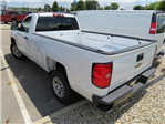 2017 Silverado 1500 Regular Cab Pickup #D90185 - photo 2