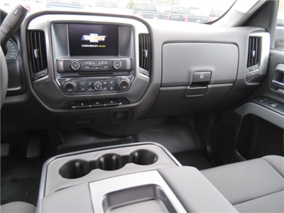 2018 Silverado 2500 Double Cab 4x4, Pickup #D90210 - photo 14