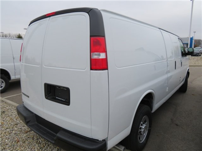 2017 Express 2500 Cargo Van #D90213 - photo 5