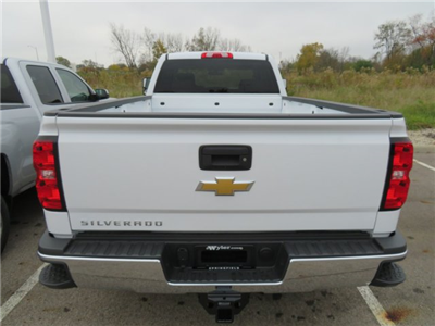 2018 Silverado 3500 Extended Cab 4x4 Pickup #D90214 - photo 6