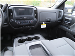 2018 Silverado 3500 Extended Cab 4x4 Pickup #D90214 - photo 14