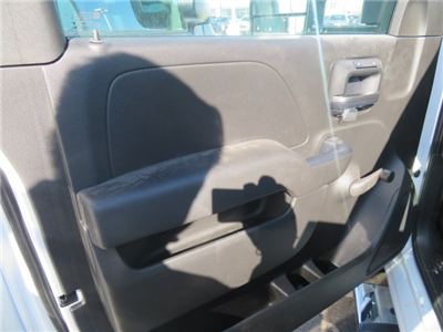 2017 Silverado 2500 Regular Cab 4x4, Service Body #D90216 - photo 9