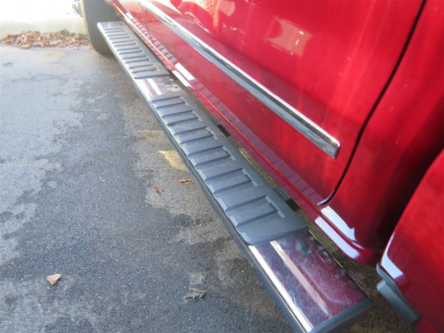 2018 Silverado 3500 Crew Cab 4x4,  Pickup #D90217 - photo 10
