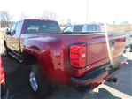 2018 Silverado 3500 Crew Cab 4x4, Pickup #D90217 - photo 2