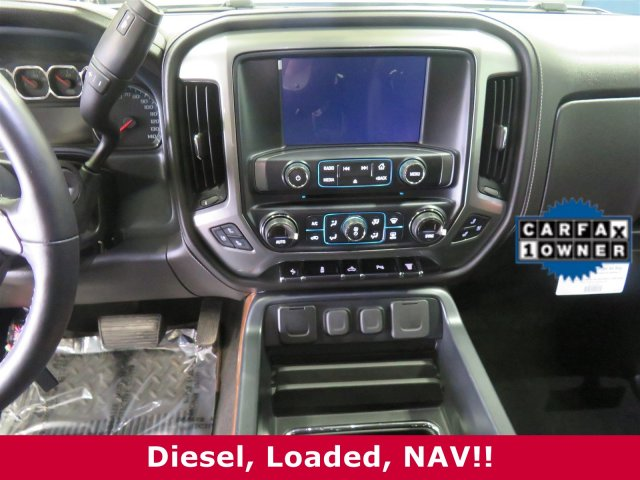 2018 Silverado 3500 Crew Cab 4x4,  Pickup #D90217A - photo 18