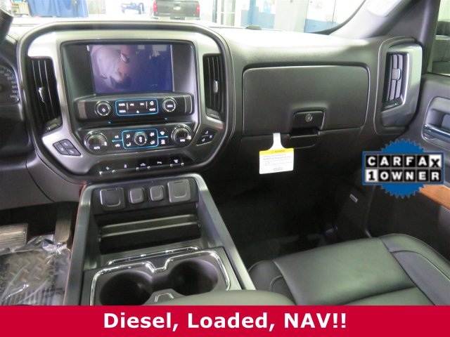 2018 Silverado 3500 Crew Cab 4x4,  Pickup #D90217A - photo 20