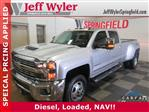 2018 Silverado 3500 Crew Cab 4x4,  Pickup #D90217A - photo 1