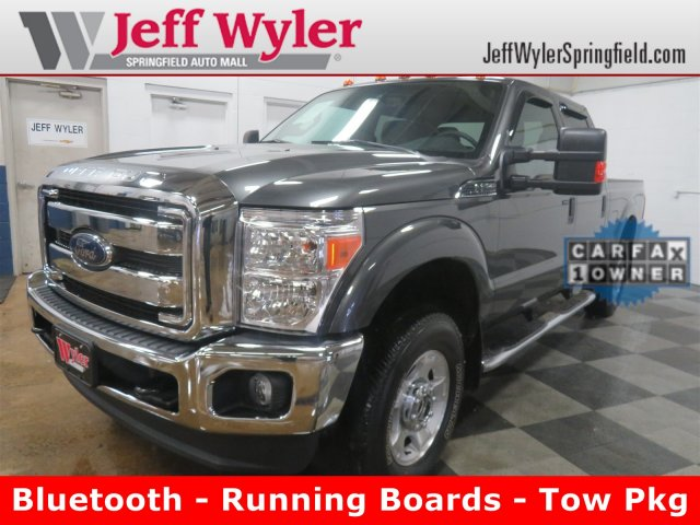 2016 F-250 Crew Cab 4x4,  Pickup #D90217B - photo 1