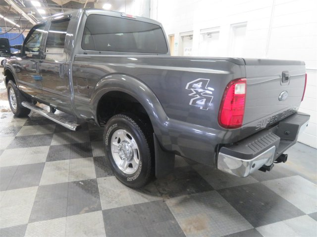 2016 F-250 Crew Cab 4x4,  Pickup #D90217B - photo 2