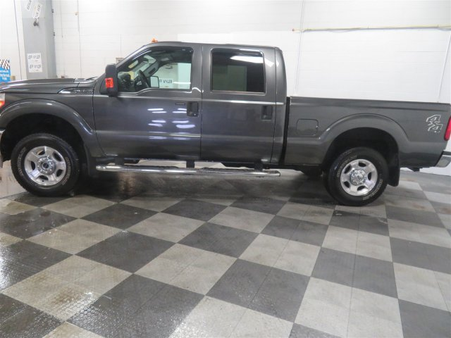 2016 F-250 Crew Cab 4x4,  Pickup #D90217B - photo 8
