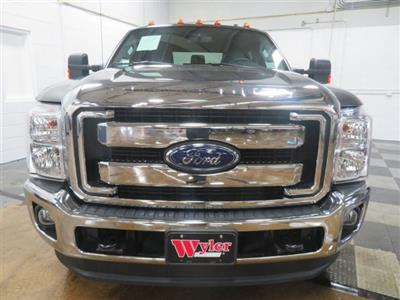 2016 F-250 Crew Cab 4x4,  Pickup #D90217B - photo 4