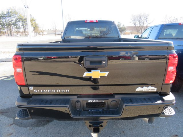 2018 Silverado 3500 Crew Cab 4x4,  Pickup #D90222 - photo 6