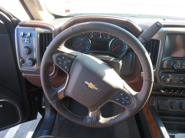 2018 Silverado 3500 Crew Cab 4x4,  Pickup #D90222 - photo 14