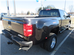 2018 Silverado 3500 Crew Cab 4x4,  Pickup #D90222 - photo 5