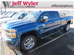 2018 Silverado 2500 Crew Cab 4x4,  Pickup #D90228 - photo 1