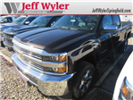 2018 Silverado 2500 Double Cab 4x4, Pickup #D90229 - photo 1