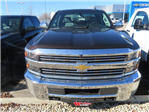 2018 Silverado 2500 Double Cab 4x4, Pickup #D90229 - photo 3