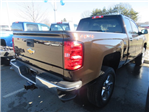 2018 Silverado 2500 Double Cab 4x4, Pickup #D90229 - photo 5