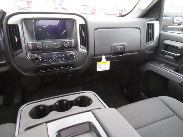 2018 Silverado 2500 Double Cab 4x4,  Pickup #D90231 - photo 14