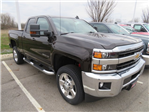 2018 Silverado 2500 Double Cab 4x4,  Pickup #D90231 - photo 4