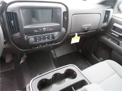 2018 Silverado 1500 Regular Cab 4x2,  Pickup #D90235 - photo 12