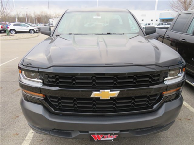2018 Silverado 1500 Regular Cab, Pickup #D90235 - photo 3