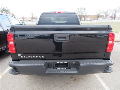 2018 Silverado 1500 Regular Cab 4x2,  Pickup #D90235 - photo 6