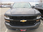 2018 Silverado 1500 Regular Cab 4x2,  Pickup #D90235 - photo 3