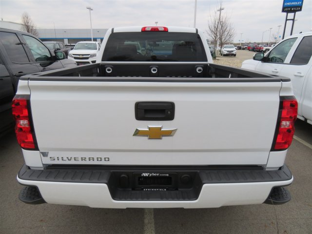 2018 Silverado 1500 Double Cab, Pickup #D90237 - photo 6