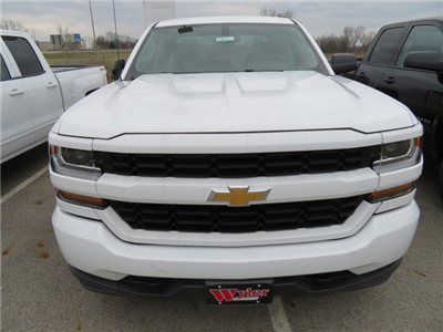 2018 Silverado 1500 Double Cab, Pickup #D90237 - photo 3