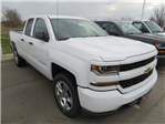 2018 Silverado 1500 Double Cab, Pickup #D90237 - photo 4