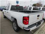 2018 Silverado 1500 Double Cab, Pickup #D90237 - photo 2